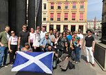 Glasgow City Centre Walking Tour