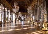 Skip-the-line Versailles Palace and Gardens tour from Versailles