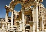 5 Days Turkey Tour including Ephesus, Pamukkale, Konya and Cappadocia