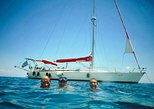 LAZY DAY CRUISE TO BAYS OF RHODES BY LUXURY SAILING YACHT with Half Price Tours