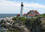 3 Days Acadia National Park, York's Wild Kingdom and Portland Tour from New York