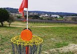Wine & Disc Golf in The Texas Hill Country