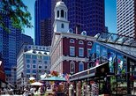 2 Days Breakers Mansion, New England Aquarium and Boston Tour from New York