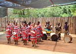 DAY TOUR OF ESWATINI (SWAZILAND) (Min. 2 pax)