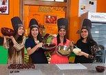 Bean-to-Bar Chocolate Workshop in ChocoMuseo La Fuente