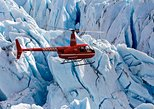 1 Hour Glacier Flightseeing Tour Plus Landing