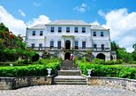 Montego Bay City tour & White Witch Of Rose Hall Haunted mansion Tour