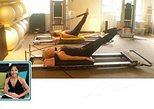 Therapeutic Personalized Pilates Balanced Body Reformer Session - Sm Grp 1 to 4