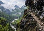 1 day tour Taroko Gorge from Taipei