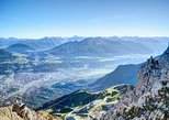 Cable Car Round-Trip to the Top of Innsbruck