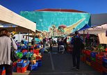 Larnaca Market & Town Center (Available from Protaras, Ayia Napa & Larnaca)