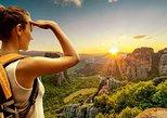 Athens to Meteora In-a-Day Rail Tour