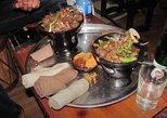 ADDIS ABEBA SECRET FOOD TOUR