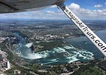 Niagara Summer Lover Tour - Air Tour, Winery Tour, Chocolate Factory Tour