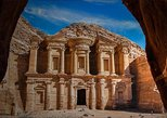 2 Day Tour Petra and Wadi Rum From Eilat