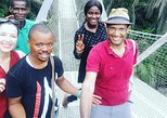 Explore Lagos Nigeria with a professional Private Guide in 4 days