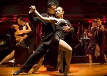 Tango Show at El Querandi Tango with optional Dinner