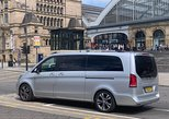 Book a Private Liverpool Guided Tour in V-class Mercedes for up to 7 passengers
