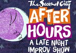 After Hours: A Late Night Improv Show