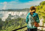 3-Day Iguazu Falls Exploring Tour