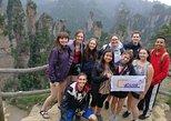 5 days Zhangjiajie all-over & panorama tour