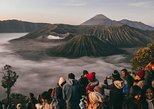 Mt. Bromo Sunrise Tour from Surabaya - 12 Hours Trip