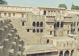 Golden Triangle Tour with Chand baori 4 Night and 5 Days