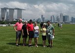 Private Singapore City Highlights Tour By Car - Half Day or Full Day