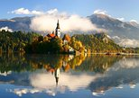 Best of Slovenia - Lake Bled, Postojna Cave and Predjama Castle