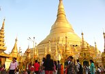 : Memorable Moment in The Heart of Yangon (08:00 AM - 06:00 PM)Full Day Tour