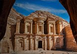 3 Day Petra And Wadi Rum Tour From Eilat
