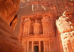 Petra Excursion from Dead Sea