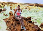 Best of the Danakil Depression in 2 days