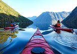 Fjord Paddle in Hellesylt - Half Day Kayaking Tour