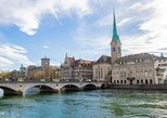 1 Hour Private Walk of Zurich