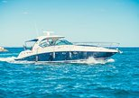 LUXURY PRIVATE VIP SUNSET CRUISE