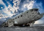 3 Day DC-3 Plane Wreck, South Coast, Golden Circle and Jokulsarlon
