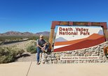 Death Valley Crater Tour