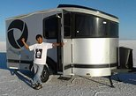 South America - Bolivia: Deluxe Camping Tour, Uyuni Salt Flats with trekking to Tunupa Volcano.