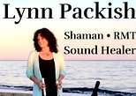 Lynn Packish Energy Medium, Shaman, RMT, Sound Healer. Private and group events!