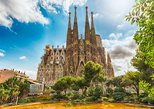 Barcelona Half-Day Sightseeing Tour With Pickup - Private Tour For BCN Top 10