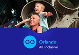 Go Orlando All-Inclusive with Kennedy Space Center and LEGOLAND