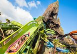 spend time at universal studios' islands of adventure