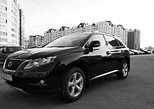 English speaking driver. Round Trip Transfer Minsk Airport - Minsk City
