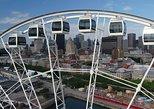 Canada's largest observation wheel - La Grande Roue de Montréal