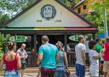 Bob Marley 9 Mile Tour Admission