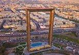 4 Hours Tour of Dubai
