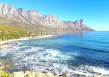 3 Day Backpacker Tour from Port Elizabeth to Cape Town