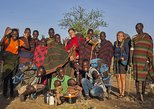 Traditional Karamoja Village Experience and Bush Camp Nomadic Cattle Keepers