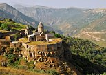 2 Days-1 Nights Group Tour Tatew Karahunj khndzoresk